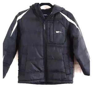 Boys Wtxtreme Sport weather tamer Jacket